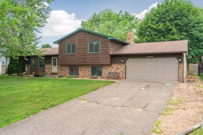 12272 Larch Circle NW, Coon Rapids, MN 55448 - MLS#: 4954704
