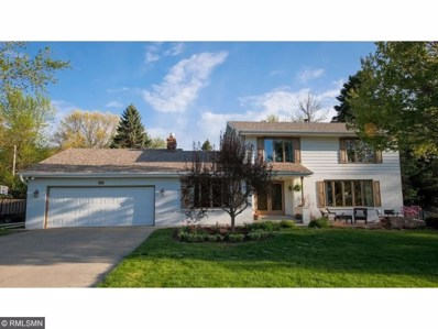 632 Maple Park Drive, Mendota Heights, MN 55118 - MLS#: 4954837