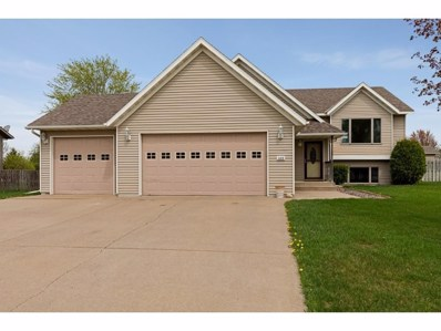409 N 15th Street, Sauk Rapids, MN 56379 - MLS#: 4955101