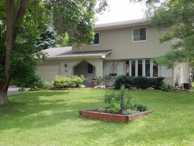 12611 63rd Place N, Maple Grove, MN 55369 - MLS#: 4955224