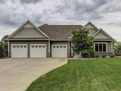 1512 Cannon Valley Drive, Northfield, MN 55057 - MLS#: 4955291