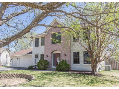 14215 Silverod Street NW, Andover, MN 55304 - MLS#: 4955373