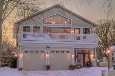 5415 W Bald Eagle Boulevard, White Bear Lake, MN 55110 - MLS#: 4955689