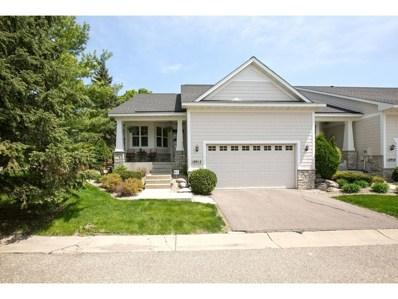 18912 Dorenkemper Place, Eden Prairie, MN 55347 - MLS#: 4955691