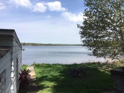 2307 Woodland Shores, George, WI 54853 - MLS#: 4955748