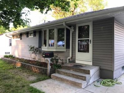 4938 Welcome Avenue N, Crystal, MN 55429 - MLS#: 4955863
