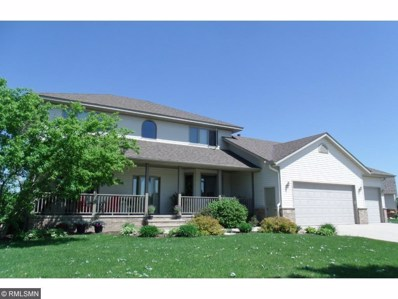 1205 20th Street E, Glencoe, MN 55336 - MLS#: 4955893