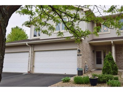 7343 Bolton Way UNIT 19, Inver Grove Heights, MN 55076 - MLS#: 4955901