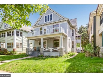 2221 26th Avenue S, Minneapolis, MN 55406 - MLS#: 4955908