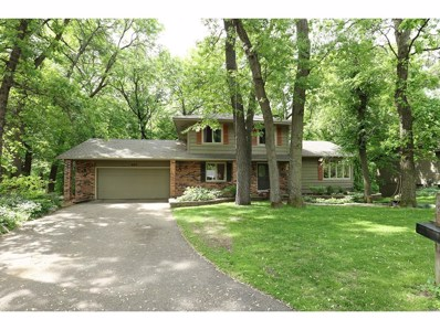 405 Oakland Lane, Burnsville, MN 55337 - MLS#: 4956273