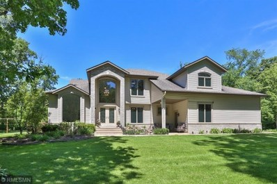 11548 306th Avenue, Baldwin Twp, MN 55371 - MLS#: 4956312