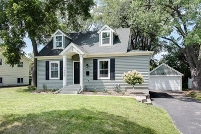 1408 Idaho Avenue S, Saint Louis Park, MN 55426 - MLS#: 4956344