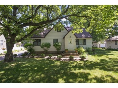 8145 Red Oak Drive, Mounds View, MN 55112 - MLS#: 4956779