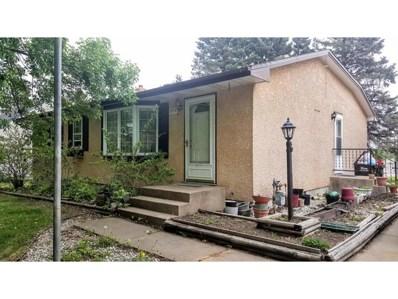 875 Hadley Lane N, Oakdale, MN 55128 - MLS#: 4956784