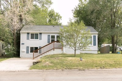 1315 M Street NE, Brainerd, MN 56401 - MLS#: 4956904