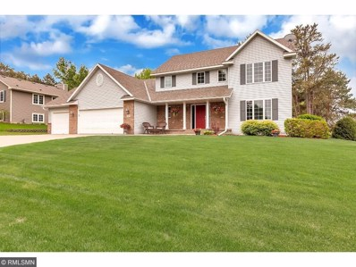 708 8th Street N, Sartell, MN 56377 - MLS#: 4957020