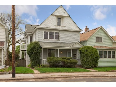 1718 Washington Street NE, Minneapolis, MN 55413 - MLS#: 4957074