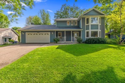 16413 Griffon Trail, Lakeville, MN 55044 - MLS#: 4957214