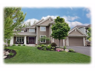 16482 75th Avenue N, Maple Grove, MN 55311 - MLS#: 4957519