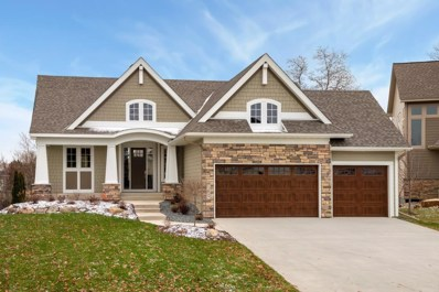 4177 Hummingbird Court N, Lake Elmo, MN 55042 - MLS#: 4957967