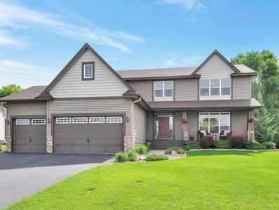 805 Kadler Avenue NE, Hanover, MN 55341 - #: 4957996
