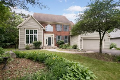 1754 Interlachen Bay, Woodbury, MN 55125 - MLS#: 4958133