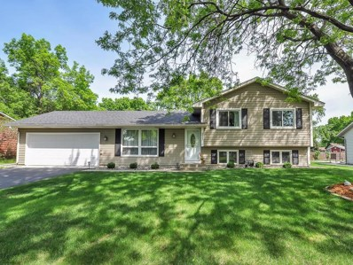 9662 106th Place N, Maple Grove, MN 55369 - MLS#: 4958347