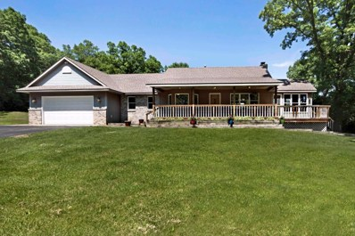7326 Wyoming Trail, Wyoming, MN 55092 - MLS#: 4958452