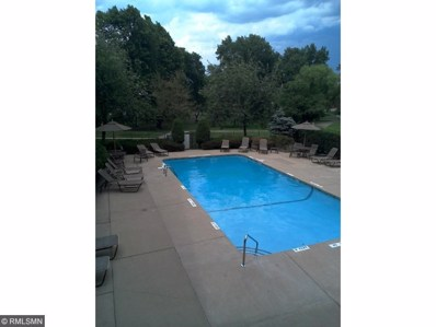 4820 Park Commons Drive UNIT 328, Saint Louis Park, MN 55416 - MLS#: 4958486