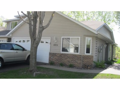 1226 Island Drive, Forest Lake, MN 55025 - MLS#: 4958534
