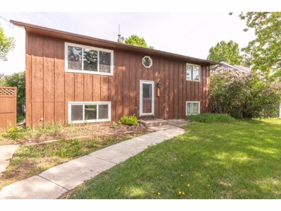8600 1st Avenue W, Clear Lake, MN 55319 - MLS#: 4958602