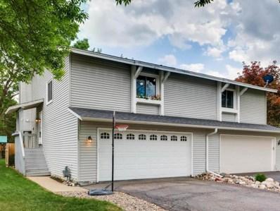 15365 Lesley Lane, Eden Prairie, MN 55346 - MLS#: 4958669