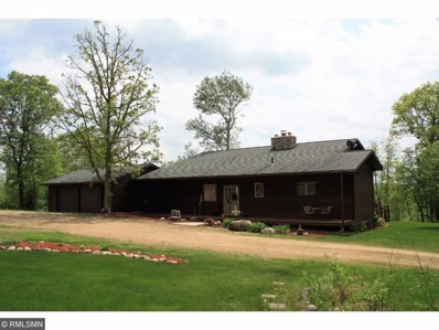 4101 112th Street SW, Pillager, MN 56473 - MLS#: 4958746