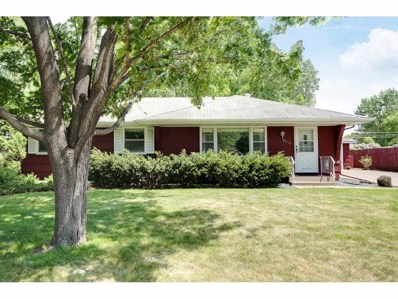 8517 S Greystone Avenue, Cottage Grove, MN 55016 - MLS#: 4958811