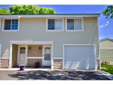 3322 River Bluff Drive UNIT 84, Eagan, MN 55121 - MLS#: 4958866