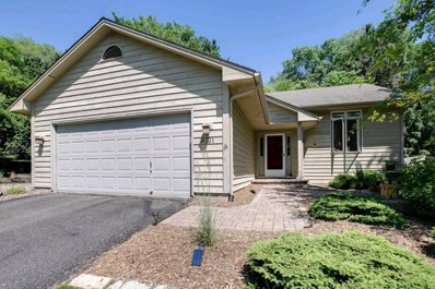 9731 Woodridge Drive, Eden Prairie, MN 55347 - MLS#: 4958984