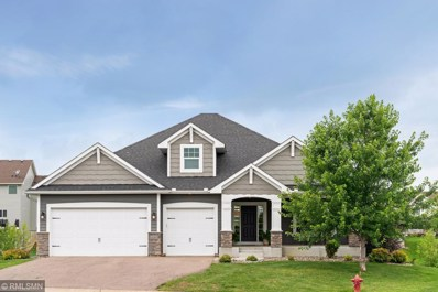 16480 Hawk Ridge Court NW, Prior Lake, MN 55372 - MLS#: 4959067