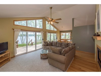 16625 Deer Lane, Fifty Lakes, MN 56448 - MLS#: 4959138