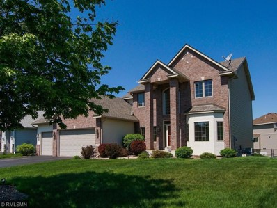 1277 127th Avenue NW, Coon Rapids, MN 55448 - MLS#: 4959252