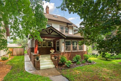 3749 Lyndale Avenue S, Minneapolis, MN 55409 - MLS#: 4959280