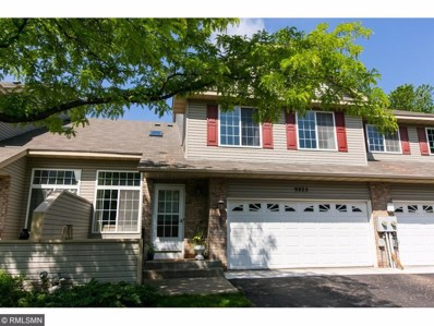 9825 Hamlet Lane S, Cottage Grove, MN 55016 - MLS#: 4959340