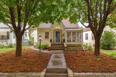 1544 Arona Street, Saint Paul, MN 55108 - MLS#: 4959736