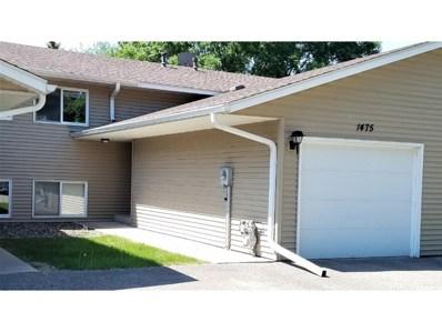 1475 4th Street W, Hastings, MN 55033 - MLS#: 4959768
