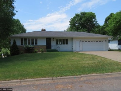 501 4th Avenue N, Sauk Rapids, MN 56379 - #: 4959779