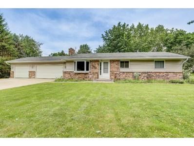 5750 Fulbright Circle SE, Prior Lake, MN 55372 - MLS#: 4959888