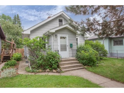 4421 43rd Avenue S, Minneapolis, MN 55406 - MLS#: 4959965