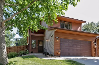 5340 Emerald Way, Apple Valley, MN 55124 - MLS#: 4959979