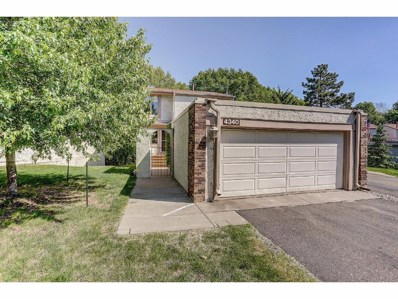 4340 Highland Drive, Shoreview, MN 55126 - MLS#: 4960134
