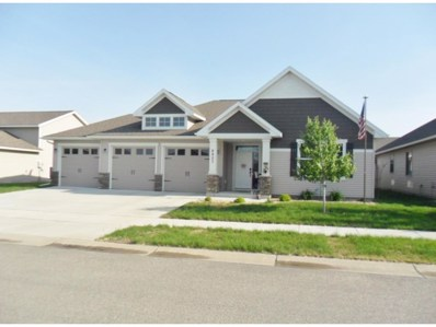 6907 Northwood Lane, Saint Cloud, MN 56303 - MLS#: 4960160
