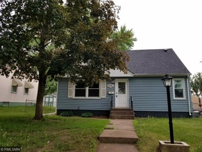 1574 Iowa Avenue E, Saint Paul, MN 55106 - MLS#: 4960271
